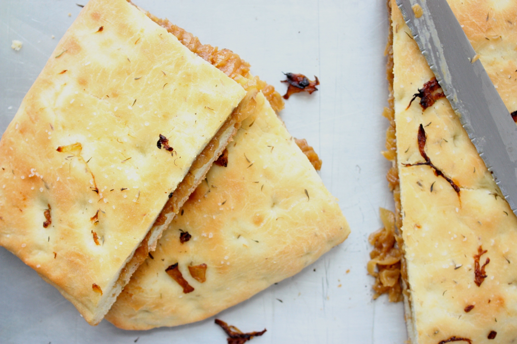 caramelized-onion-stuffed-focaccia