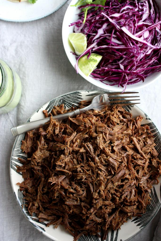 best pot roast tacos